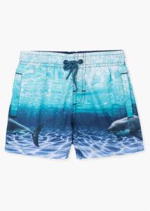 Bañador tiburón