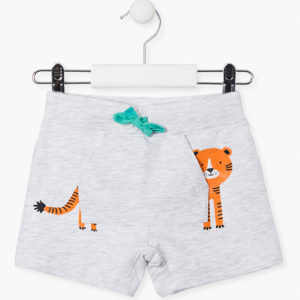 Pantalón animales
