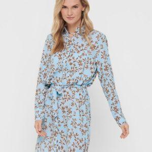 blusa vestido