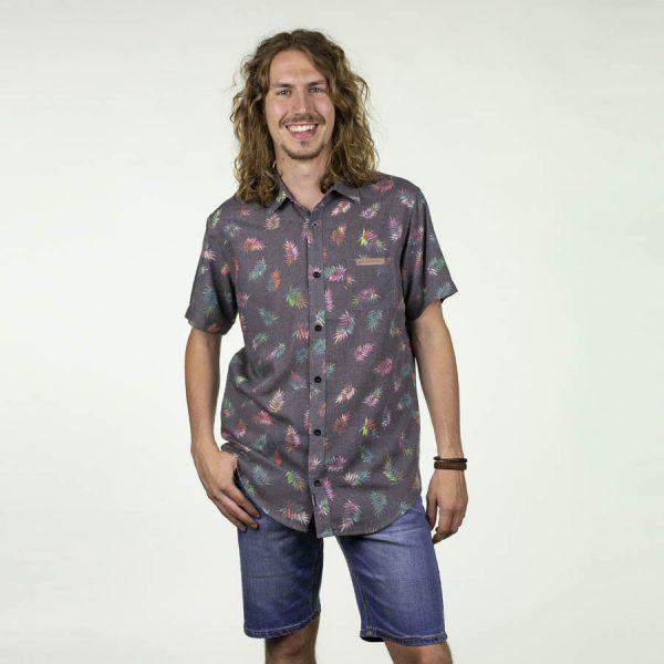 Camisa fresh Hydroponic