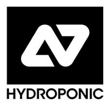 Hydroponic logo