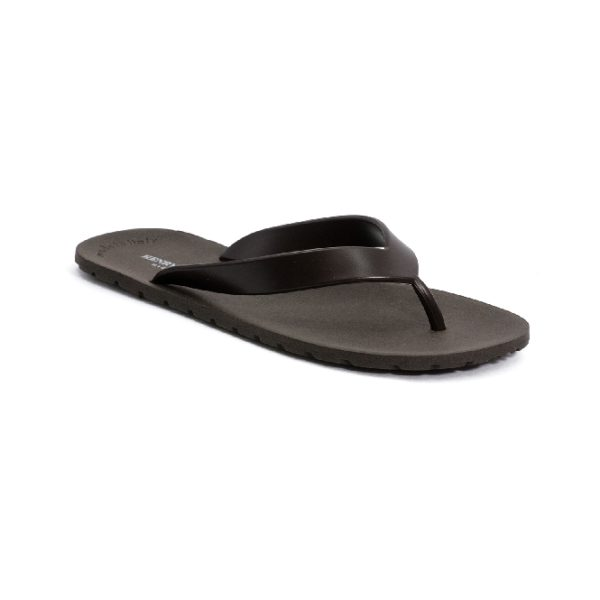 Henry sandals marron